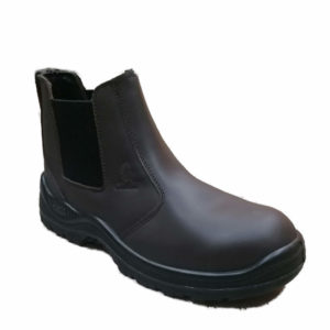 Claw SS2 Chelsea Boot Brown
