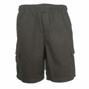 Wildway Full Elasticated Shorts