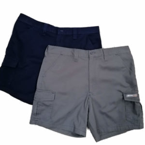 Sterling Twin Pack Shorts Navy/Charcoal