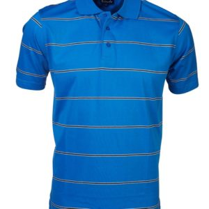 Mens Burton Golfer Royal/Wh/Blk