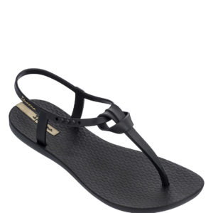 Ladies Ipanema Ellie Fem Sandal Black
