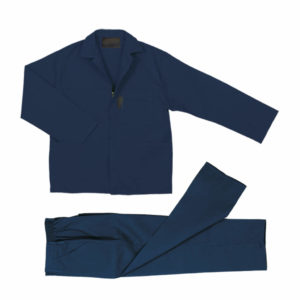 Budget Conti Suit Navy