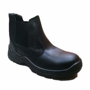Claw SS2 Chelsea Boot Black