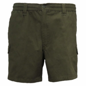 Sterling Chino Short – Olive